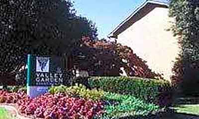 Valley Garden, 0