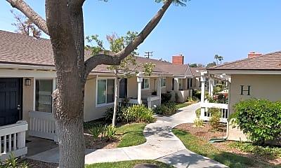 Arbor Villas Apartments, 2