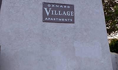 Oxnard Village, 1