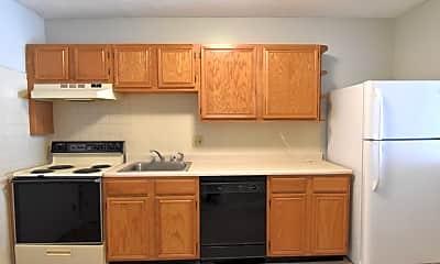 Kitchen, 22 Branchfield St, 1