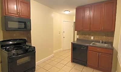 Kitchen, 810 West St, 0