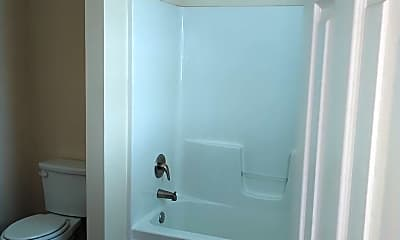 Bathroom, 1306 Swann Dr, 2