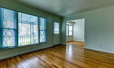 Living Room, 4171 Hubbard, 1