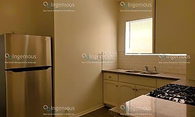 Kitchen, 3663 Whittier Blvd, 2