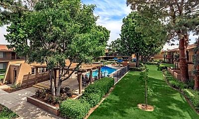 Pool, La Ramada Apartment Homes, 0