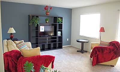 Living Room, 2515 N Alafaya Trail, 1