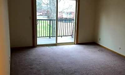 Living Room, 517 Oakhurst Dr, 2