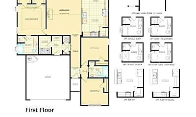 Building, 4001 Gabriel Ct, 2