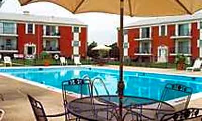 Pool, Mount Vernon, 0