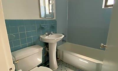 Bathroom, 100 Lexington Ave, 1