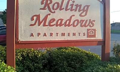 Rolling Meadows, 1