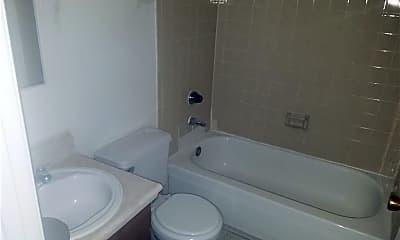 Bathroom, 4332 N Vornsand Dr 3, 2