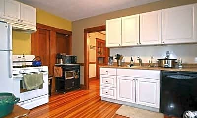 Kitchen, 160 Vassall St, 1