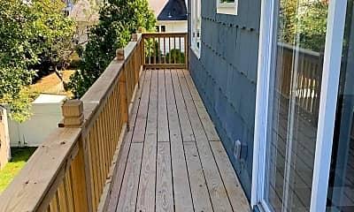Patio / Deck, 279 Lake Ave, 2