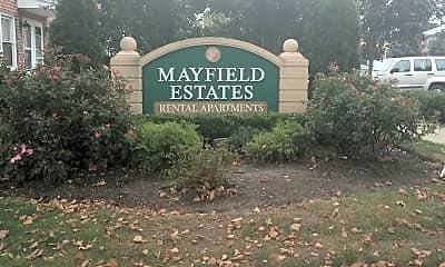 Mayfield Estates Rental Apartments, 1