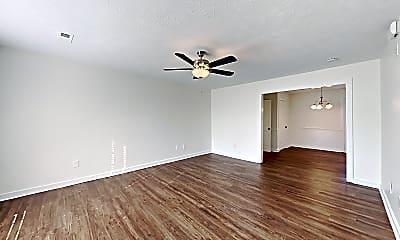 Living Room, 1116 Niagra Court, 1
