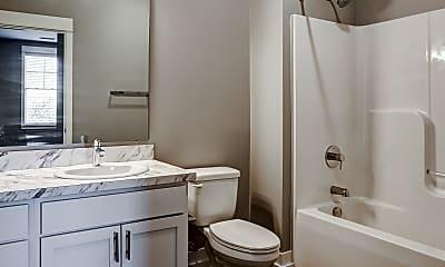 Bathroom, Heritage Place, 2