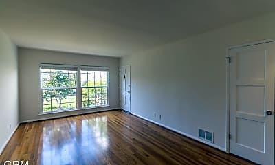 Living Room, 4635 Finley Ave, 1