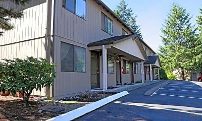 Building, Carpenter Crest Apartments, 1
