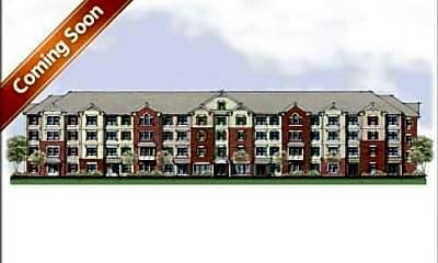 Laurel Pointe Apartments, 0