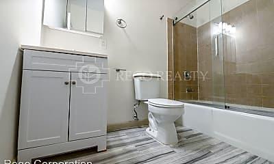 Bathroom, 286 Park St, 2