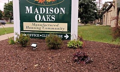 Madison Oaks, 1