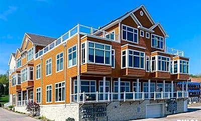 Building, 1205 E River Dr, 0