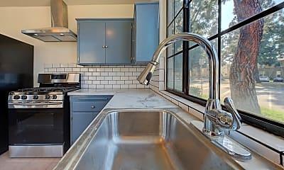 Kitchen, 3018 Stocker St, 0