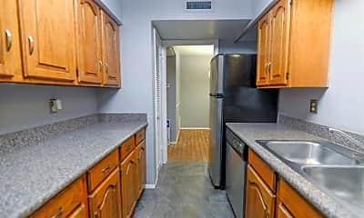 Kitchen, 3203 Carlisle St 167, 0