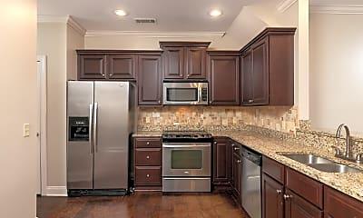 Kitchen, 114 Vail Dr, 1