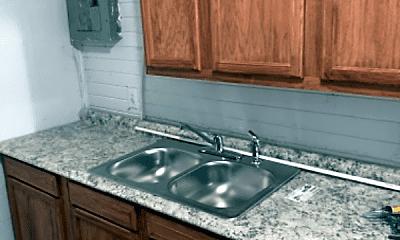 Kitchen, 817 Byron Rd, 2