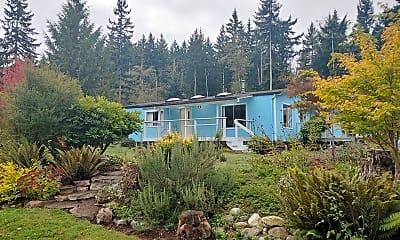 Building, 6124 Cultus Bay, 2