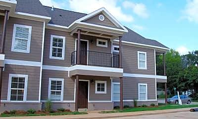 Building, 917 Homewood Dr, 0
