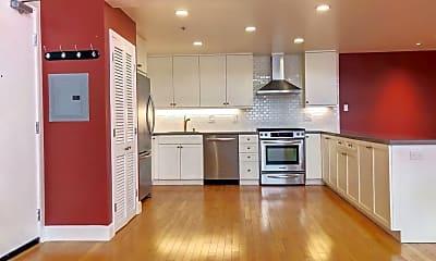 Kitchen, 940 Natoma St, 0