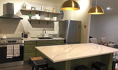 Kitchen, 3123 Fern Rd, 1