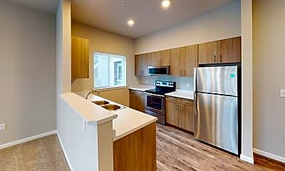 Kitchen, 3632 Rucker Ave, 1
