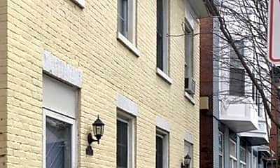 Building, 205 E. Franklin Street, 0