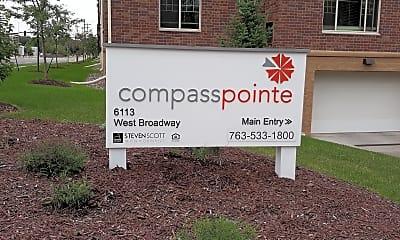 Compass Pointe, 1
