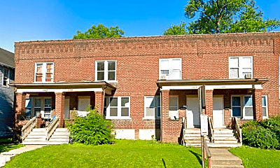 Building, 1097 S Ohio Ave, 2