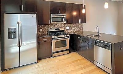 Kitchen, 916 S Darien St, 0