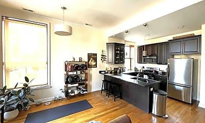 Kitchen, 932 N Noble St, 1