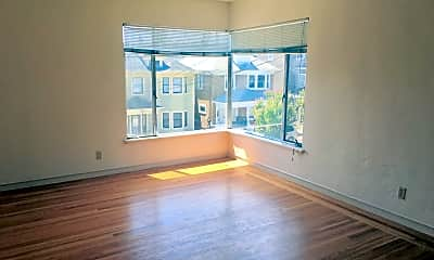 Living Room, 2515 Dana St, 0