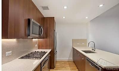 Kitchen, 36 Caton Pl, 2