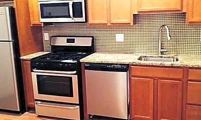 Kitchen, 42nd and Chestnut St, 1