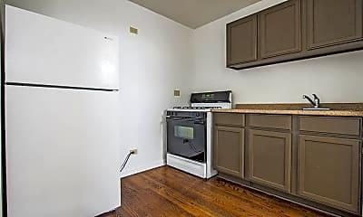 Kitchen, 6832 S Crandon Ave, 2