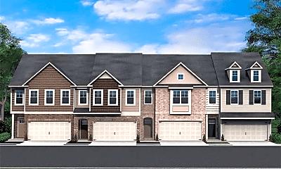 Building, 3717 Gardenwick Rd, 0