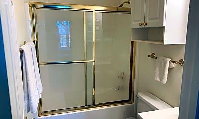 Bathroom, 4827 Orchid Way, 2