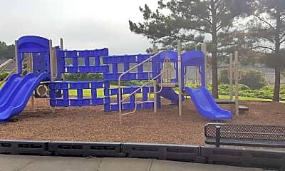 Playground, Cherokee Summit, 2