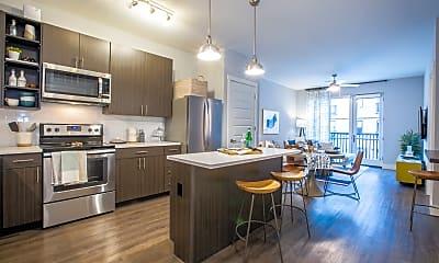 Kitchen, 511 Meeting Street, 2