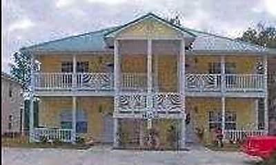 Club Villa Cottages, 0